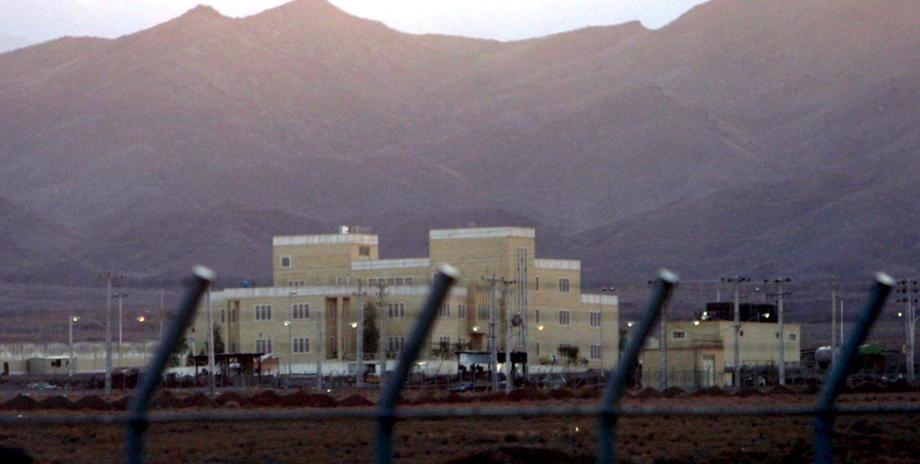 Isključena jedina nuklearna centrala u Iranu