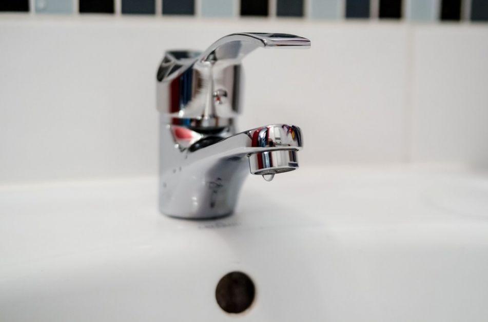 Isključenja vode