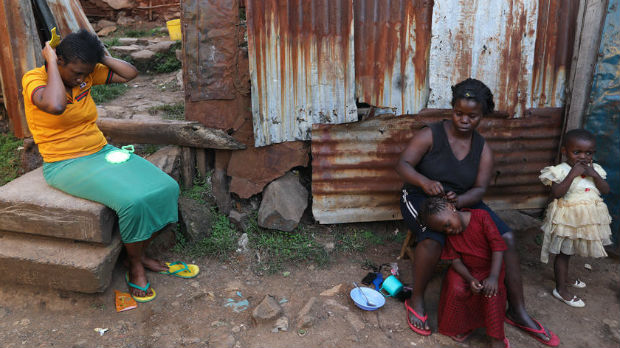 Iskorenimo sakaćenje devojčica – zavet samita u Keniji