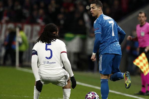 Iskristalisalo se, ovo su tri opcije za Ronaldovu budućnost!