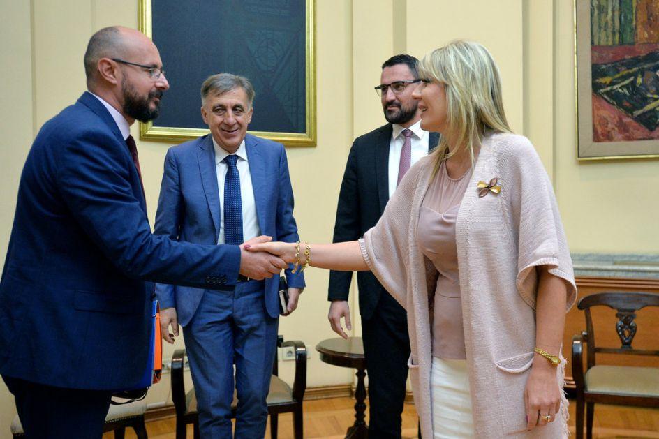 Iskustva Srbije iz procesa evrointegracija važna za Republiku Srpsku