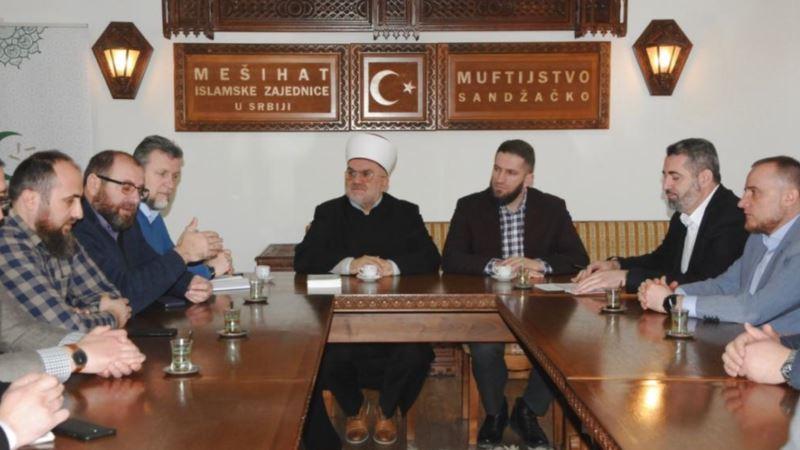 Islamska zajednica u Srbiji formirala krizni štab zbog korone