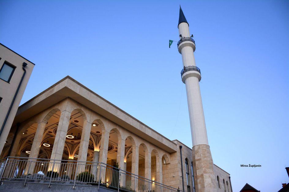 Islamski centar Gazilar u Novom Pazaru pečat svih uspjeha