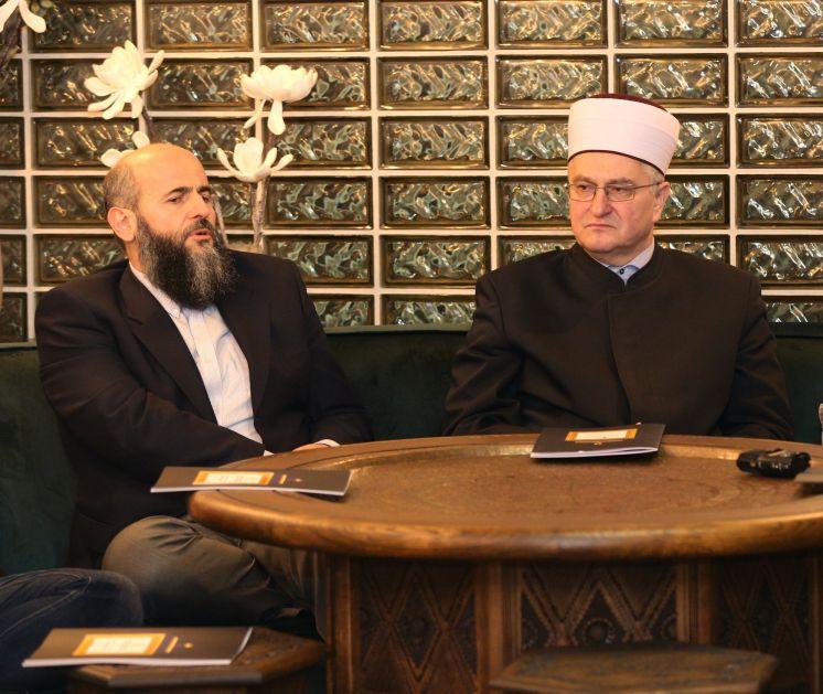 Islamskoj zajednici nema napretka dok je sadaka glavni prihod finansiranja administracije