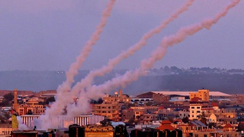 Ispaljene granate iz Libana ka Izraelu, Biden podržava prekid vatre