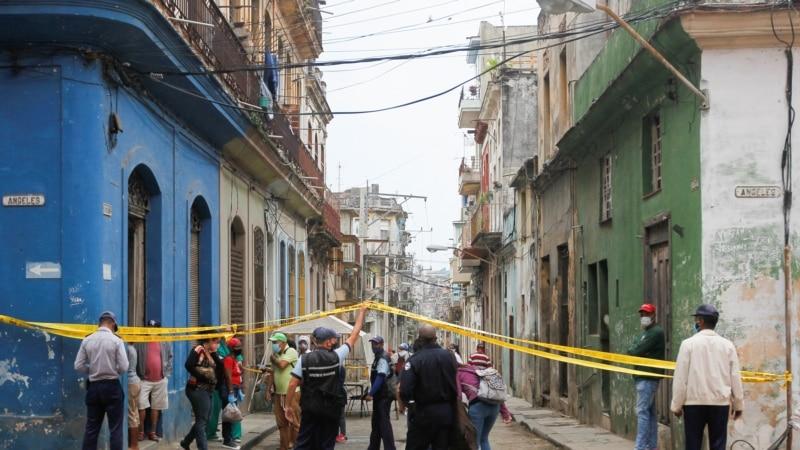 Ispitivanje kubanske vakcine u trećoj fazi