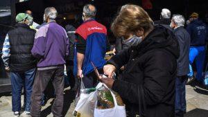 Isplata prvih 30 evra pomoći počinje danas