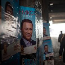 Isplivali novi detalji bekstva Gruevskog! Nije sam bežao! Leđa mu čuvali TAJNI AGENTI