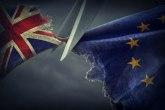 Isplivali tajni britanski dokumenti: U slučaju Bregzita bez dogovora postoji opasnost od krize