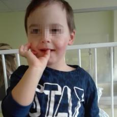 Poput KORONE, dolazi iz Azije Dete (4) Beograđanke OBOLELO OD NOVOG OPAKOG VIRUSA: Simptomi su UŽASAVAJUĆI