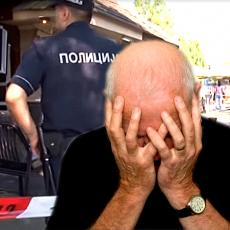 Ispovest oca VIŠESTRUKOG UBICE iz Žitišta: Nema tu reči UTEHE, samo želim da vidim unuka