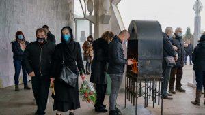 Episkop Atanasije sahranjen u Trebinju