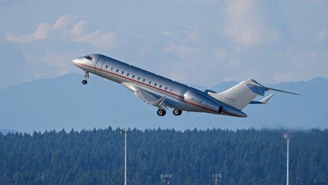 Ispunili obećanje: Na Dark Webu objavljeni podaci o špijunskom avionu
