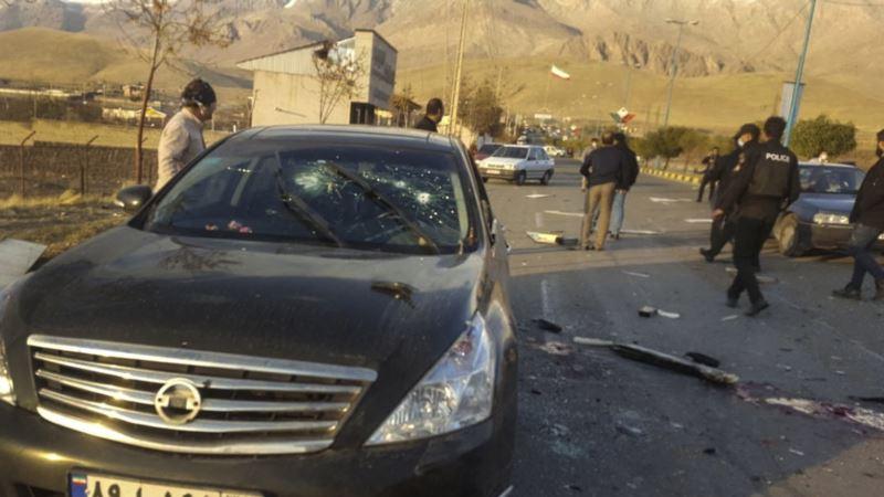 Istaknuti iranski naučnik ubijen u atentatu, Teheran krivi Izrael
