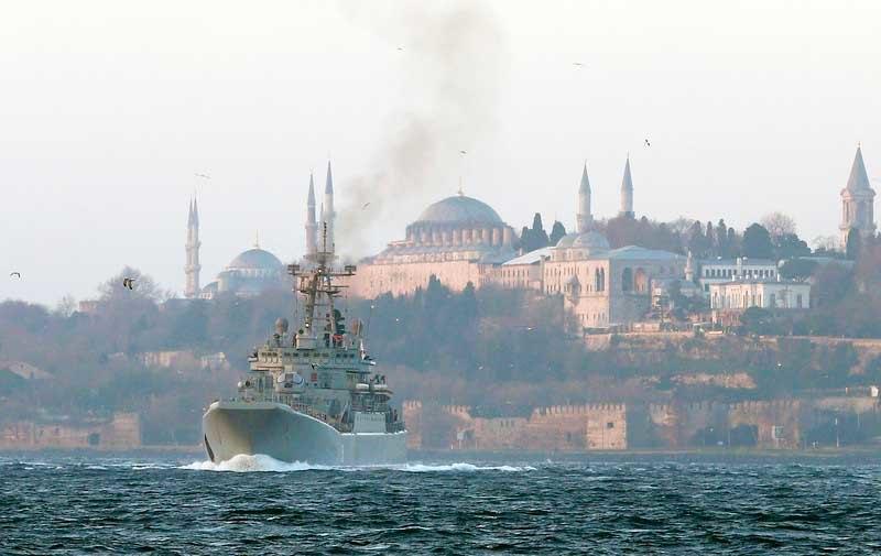 Istanbul: Rusi izbodeni u Bešiktašu, prebačeni u bolnicu