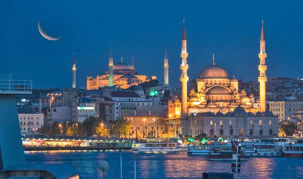 Istanbul na prvom mjestu po doprinosu od turizma