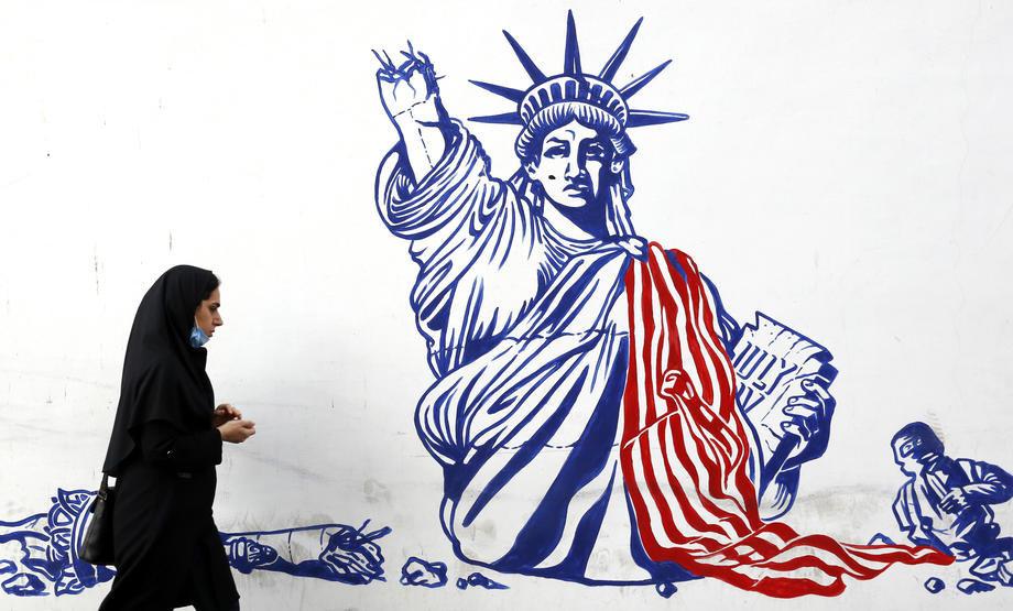 Istekao embargo, Iran opet može da uvozi oružje