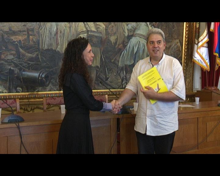 Istoričar i publicista Milan Stepanović dobitnik ovogodišnje nagrade Zlatno pero Ravangrada