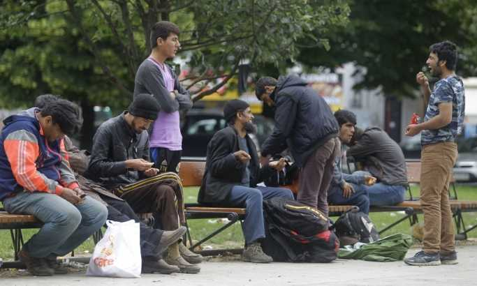Istorija izbeglištva (11): Sve oči uprte u Nemačku