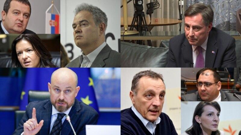 Istorija međustranačkog dijaloga u Srbiji