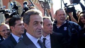 Istorijsko suđenje bivšem francuskom predsedniku Sarkoziju