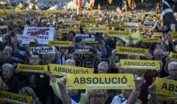 Istorijsko suđenje katalonskim separatistima počelo u Španiji