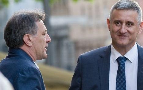 Istraga: I Dinamo plaćao Franju Vargu