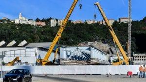 Istraga: Most u Đenovi zapušten 25 godina