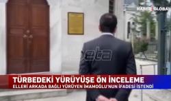 Istraga protiv gradonačelnika Istanbula zbog nepoštovanja sultana (VIDEO)