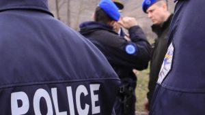 Istraga protiv pripadnika Kosovske policije