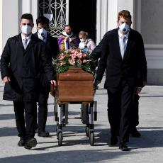 Istraga u Milanu zbog STOTINA UMRLIH U STARAČKOM DOMU: Umrli i oni koji nisu testirani na koronu