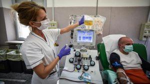 Istraživači u Frankfurtu došli do novih saznanja o korona virusu, nove potencijalne terapije
