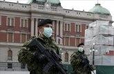 Istraživanje: Ogromna većina za vraćanje vojnog roka, unutrašnji neprijatelj Srbije su dve stvari