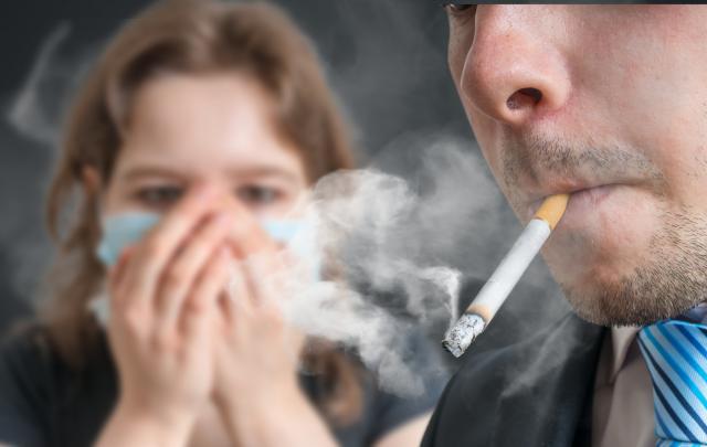 Istraživanje: Rizik od oboljenja kičme je veći kod pušača