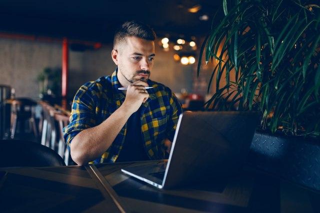 Istraživanje: Samo 4% domaćih kompanija nesmetano nastavile poslovanje van svojih prostorija