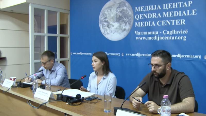 Istraživanje: Srpske stranke na Kosovu - politički instrument, a ne akter