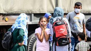 Istraživanje: Više od 18.000 izbegličke dece nestalo u Evropi u poslednje tri godine