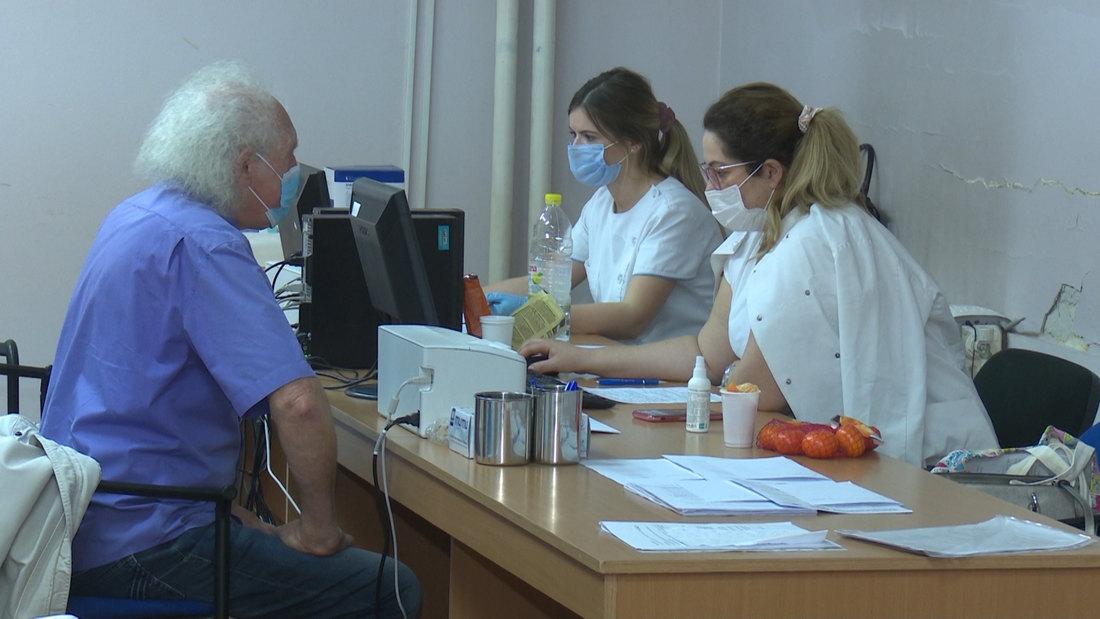 Istraživanje o imunogenosti svih vakcina, pri kraju i studija o efektivnosti