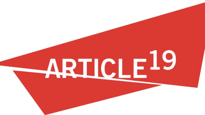 Istraživanje organizacije Član 19: Novinari na udaru predstavnika vlasti