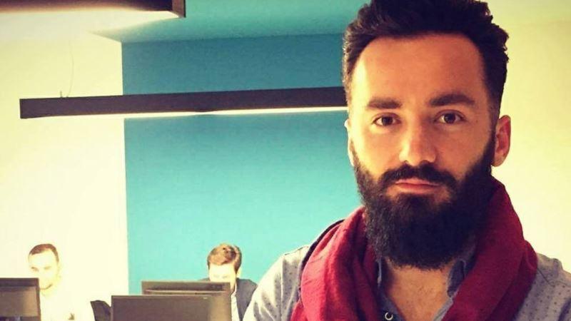 Istražuje se napad na novinara Škumbina Kajtazija