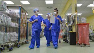 Italij: Virus se širi među migrantima i u kurirskoj službi, sve više zaraženih