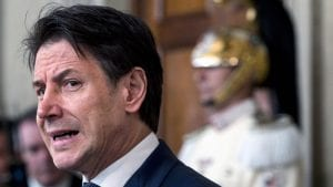 Italija: Konte u utorak podnosi ostavku