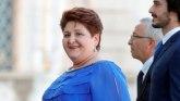 Italija: Plava haljina nove ministarke zasenila mačo italijansku politiku
