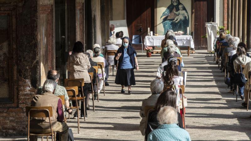 Italija: Povećan broj smrtnih slučajeva