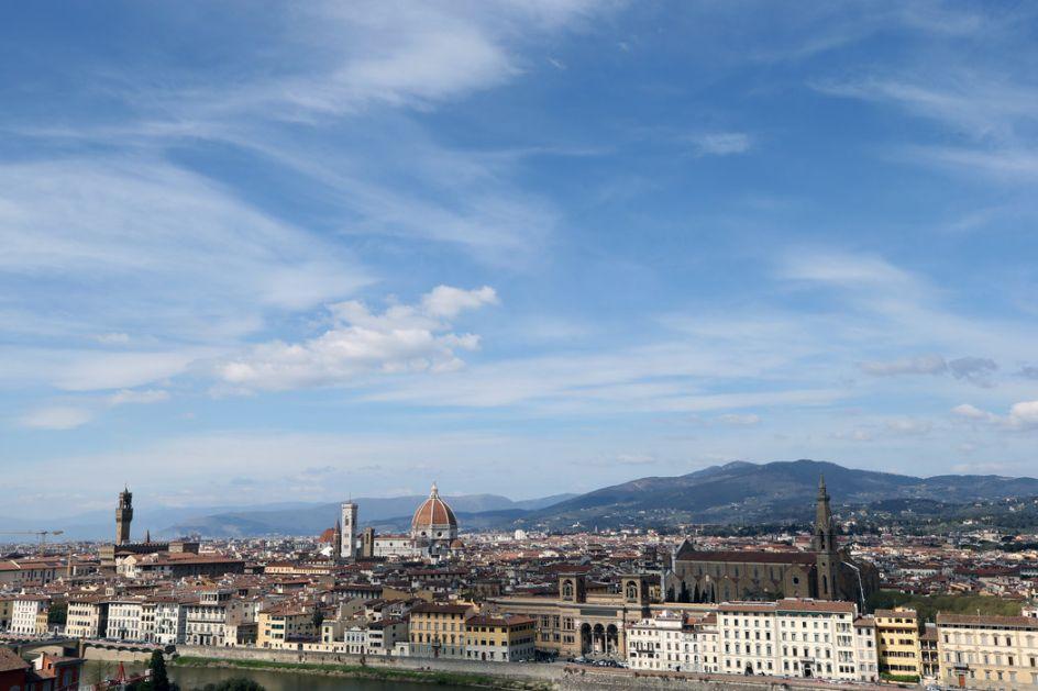 Italija: Konteova vlada položila zakletvu
