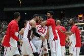 Italija kao protiv Srbije, Amerikanac u dresu Tunisa srušio Japan VIDEO