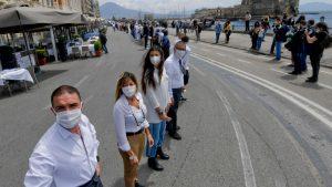 Italija obavezno testira sve putnike iz Hrvatske, Grčke, Malte, Španije