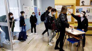Italija pooštrila propise radi sprečavanja širenja epidemije