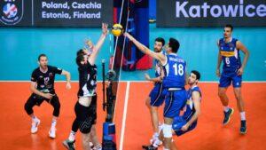 Italija posle pet setova pobedila Sloveniju i osvojila Evropsko prvenstvo