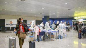 Italija uvodi stroge mere, svi zaposleni od 15. oktobra moraju da imaju kovid-potvrdu